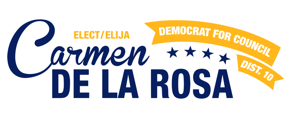 De La Rosa for City Council